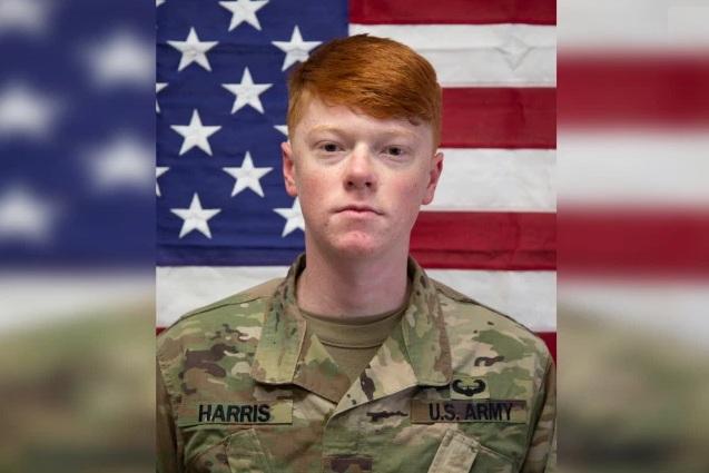 Hayden Allen Harris