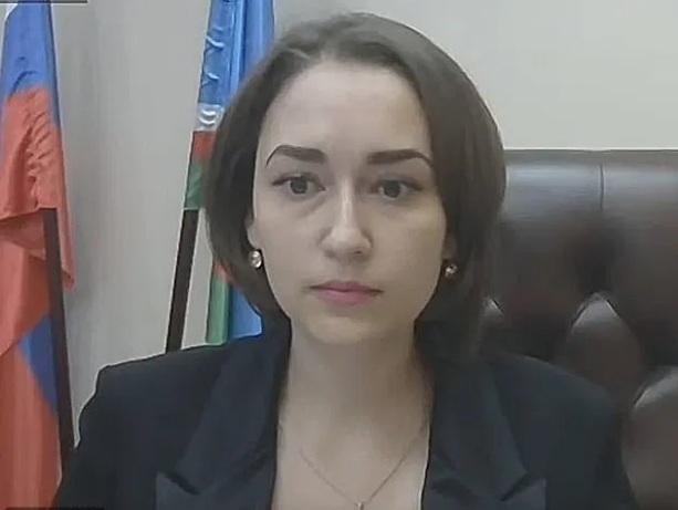 Irina Vysokikh