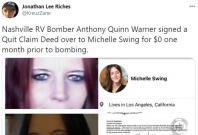 Michelle Swing