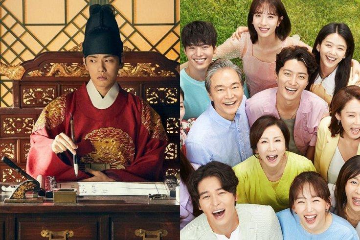 Yoon Sung-sik's Mr Queen, Homemade Story