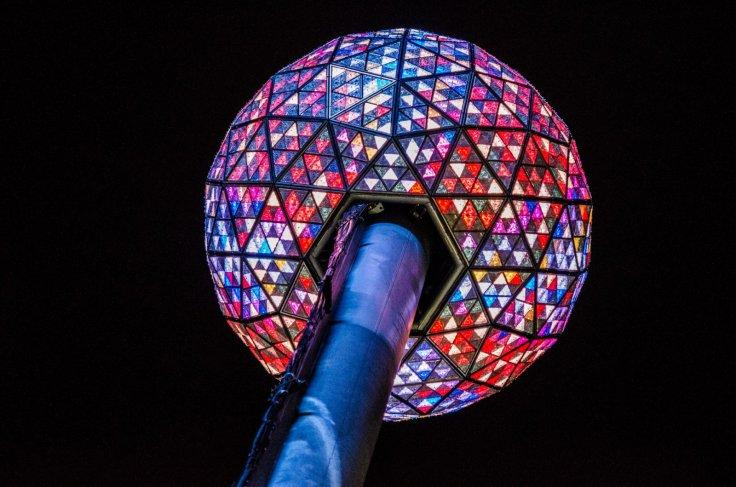 How to Watch Times Square New Year's Eve Ball Drop 2021