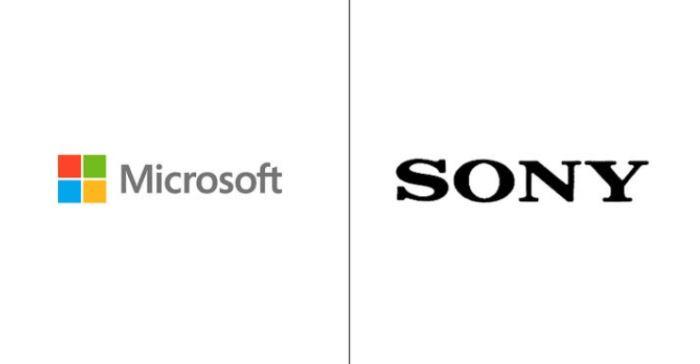 Microsoft acquires Sony