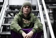 Justin Bieber Shares Underwear-Clad Clip