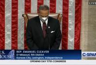 Rep. Emanuel Cleaver