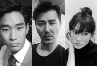 Kim Soo Hyun, Cha Seung Won  and Song Hye Kyo