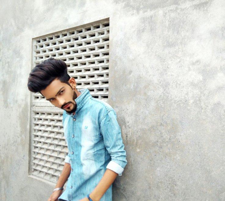 Sameer Jangid