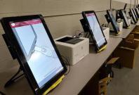 Dominion Voting Machines