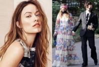 Olivia Wilde Harry Styles