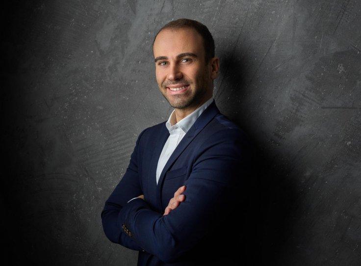 Claudio Mars