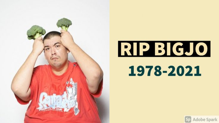 Korean Singer and YouTuber BIGJO dies