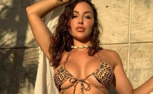 Ana Cheri's Nude Pic Storms Internet