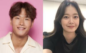 Kim Jong Kook and Jeon So Min