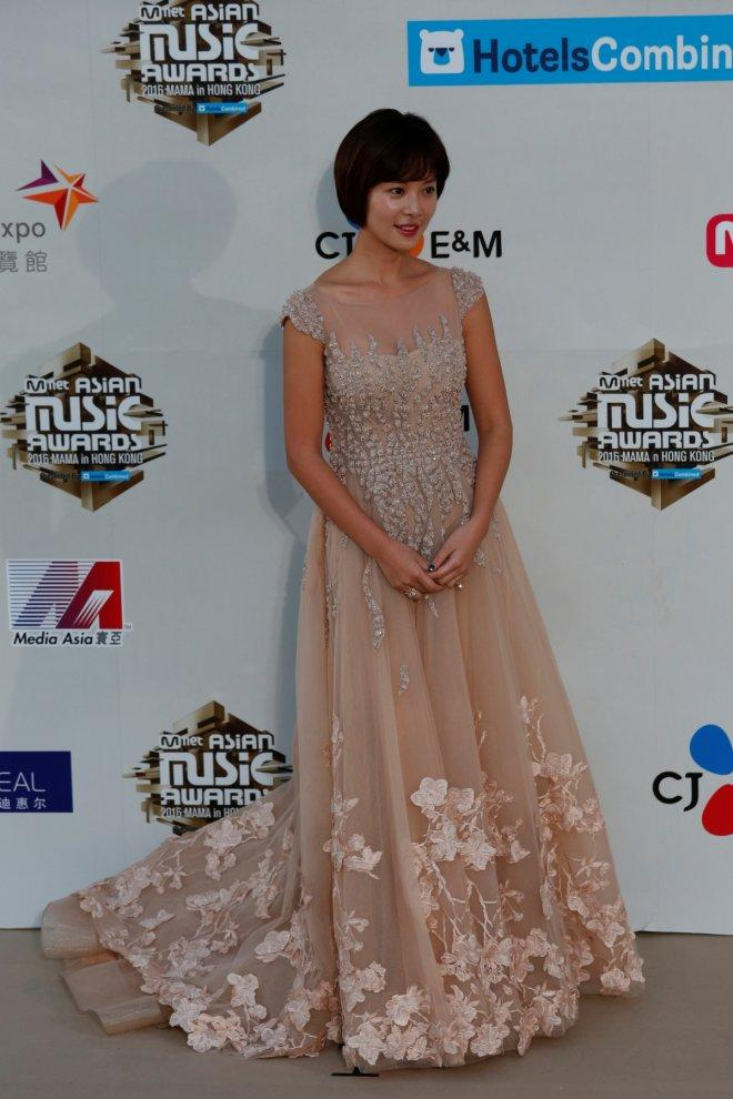 Mnet Asian Music Awards 2016