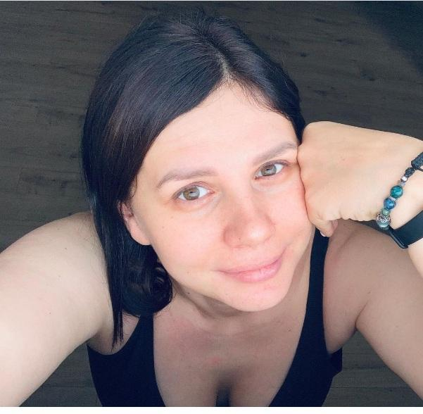 Marina Balmasheva