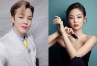 Blackpink's Jennie, BTS' Jimin Top Brand Reputation Rankings for January