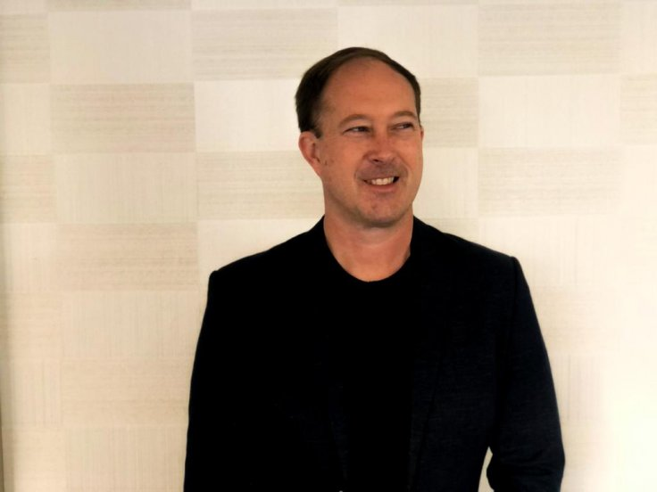 Andrew Jernigan