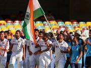 India's Heroics