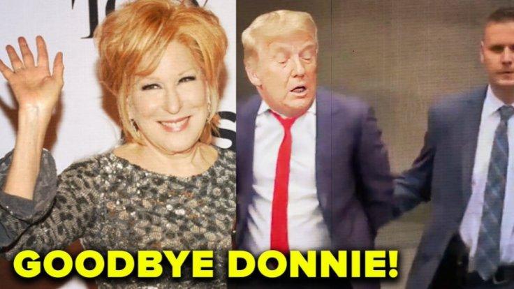 Goodbye Donnie