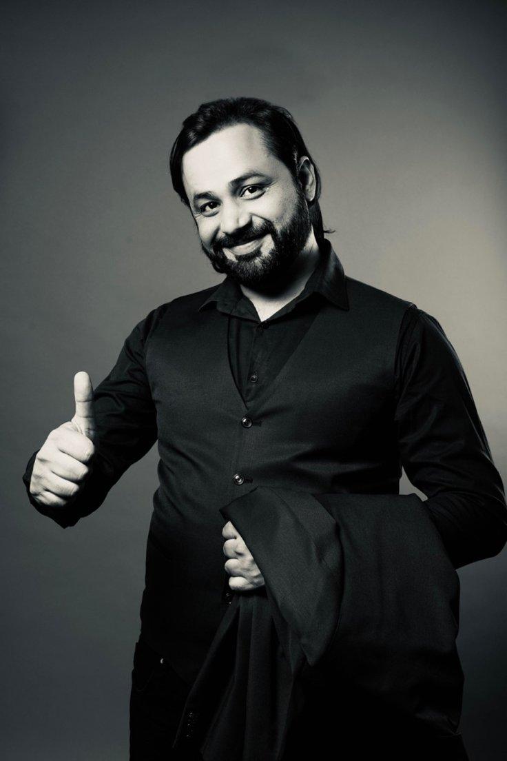 Nehal Khan