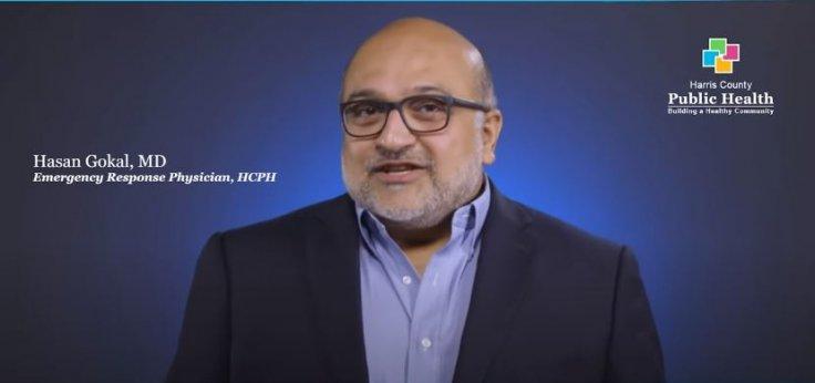 Dr Hasan Gokal
