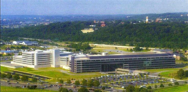 DIA Headquarters in Washington
