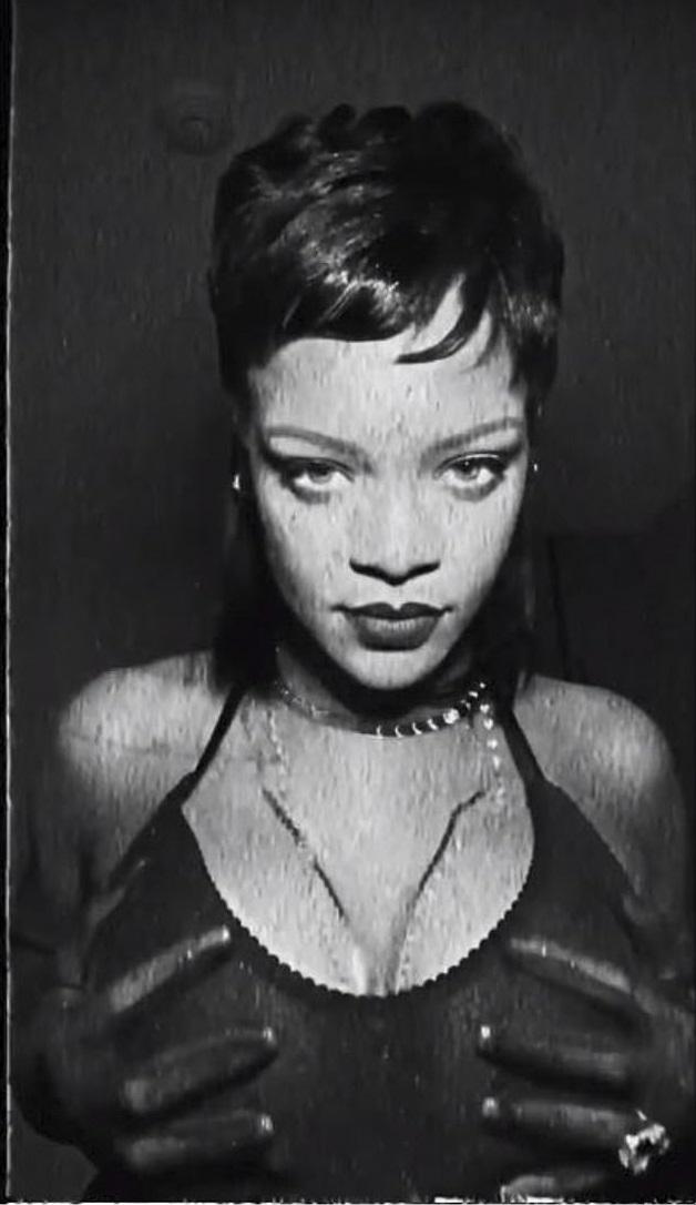 Rihanna Savage X Fenty Valentines Day Lingerie