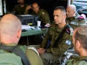 Israel's military chief Lt. Gen. Aviv Kohavi