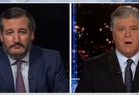 Ted Cruz interview