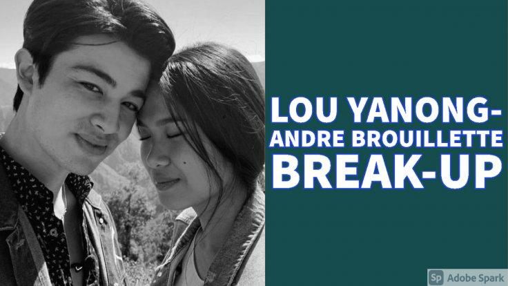Lou Yanong announces his break-up with Andre Brouillette