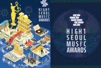 Seoul Music Awards 2021 Live