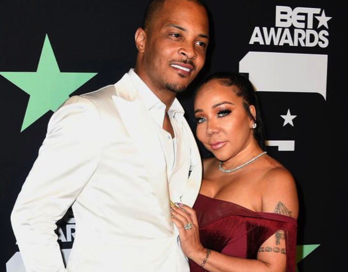 TI & Tiny Respond to Sex Abuse and Drugging Allegations