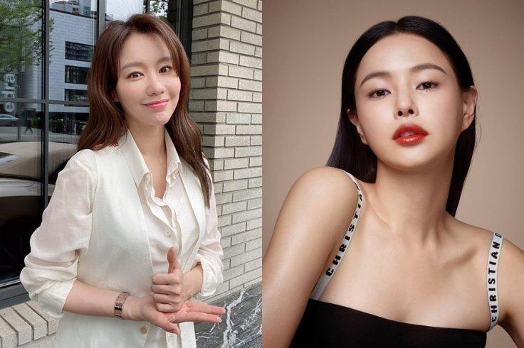 Kim Ah Joong's loss is Honey Lee's gain