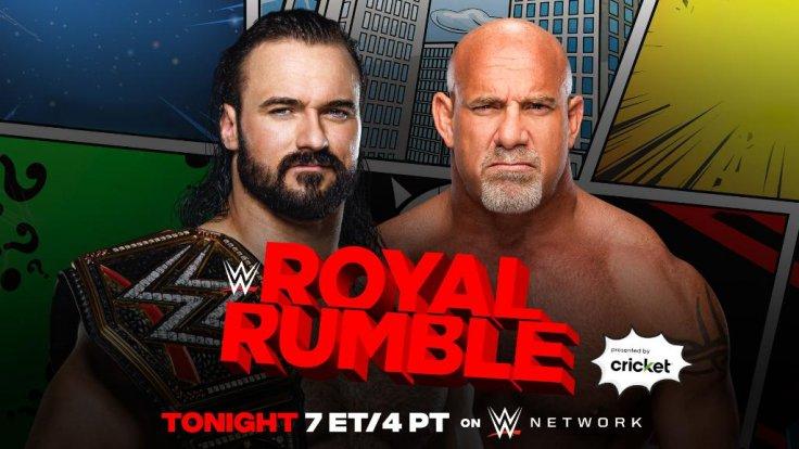 WWE Live Streaming