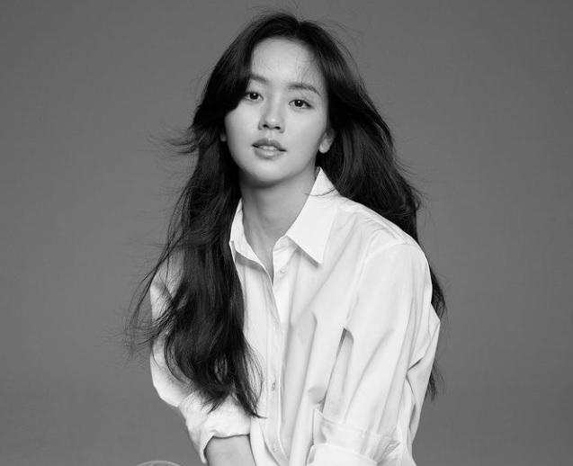 Is Kim So-Hyun Gay?