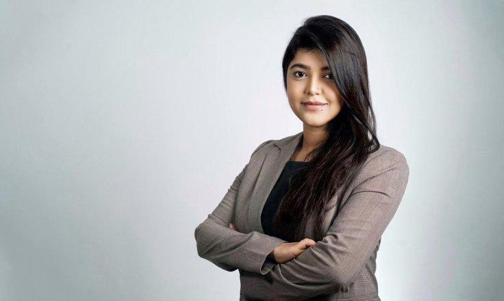 Anusha Chowdhury
