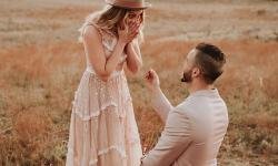 Valentine's Week 2021: Know How To Express Your Love on Propose Day