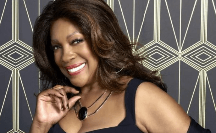 Mary Wilson dies at 76