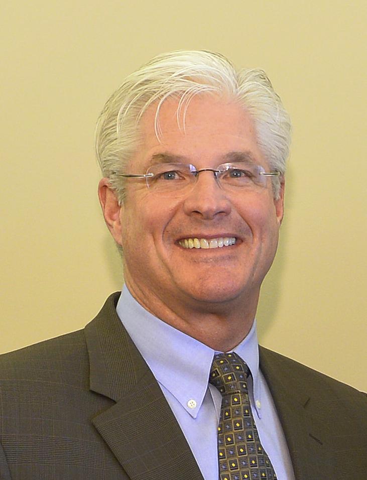 Michigan State Senate Majority Leader Mike Shirkey