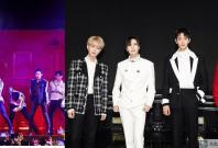 SHINee's index increases in Boy Brand Reputation Rankings