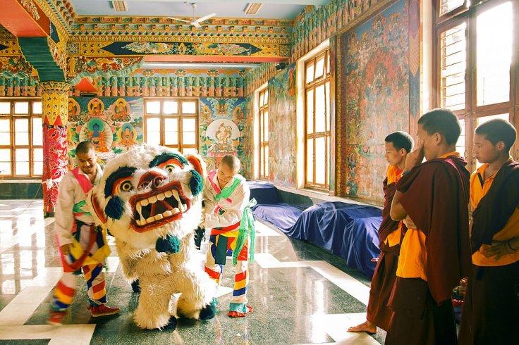 Tibetan Losar
