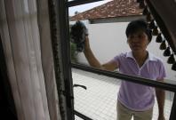Singapore domestic help