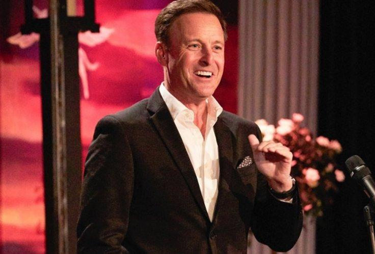 Chris Harrison steps down from 'The Bachelor'