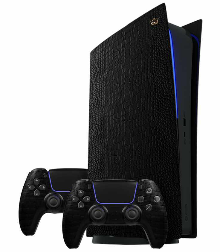 PlayStation 5 Alligator