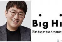 Big Hit Entertainment