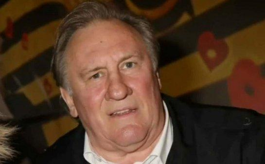 Who is Gerard Depardieu?