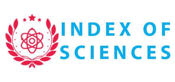 Index of sciences