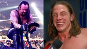 The Undertaker and Riddle