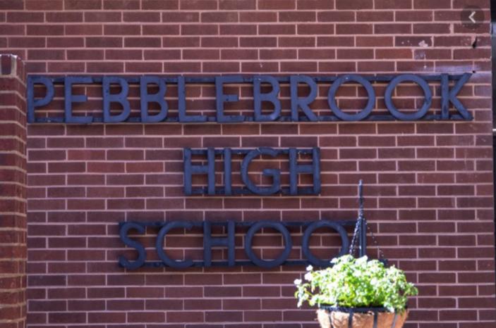 Pebblebrook High School
