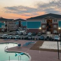 Coastal Club Student Living