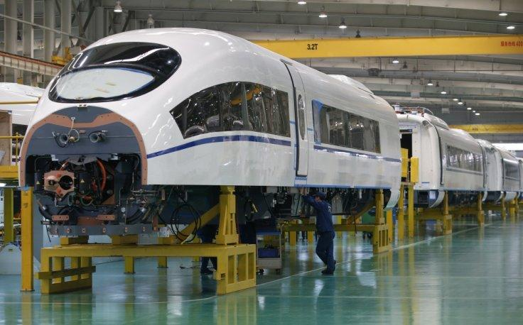 Singapore and Malaysia closer to signing $16 bln high speed rail link deal